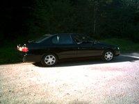 1999 Nissan Primera, MY PRIMERA, exterior, gallery_worthy