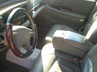 2003 Buick LeSabre Limited Sedan FWD, All leather baby!, interior, gallery_worthy