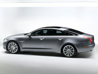Picture of 2010 Jaguar XJ-Series XJ Supercharged, exterior