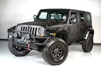 Picture of 2010 Jeep Wrangler Unlimited Sport 4WD, exterior