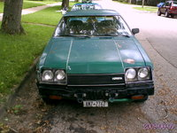 1979 Toyota Celica ST coupe, JDM, exterior