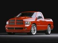 2006 Dodge Ram SRT-10 Overview