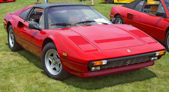 Picture of 1985 Ferrari 308, exterior, gallery_worthy
