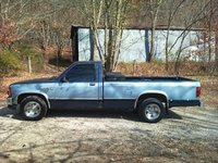 Picture of 1988 Dodge Dakota, exterior, gallery_worthy