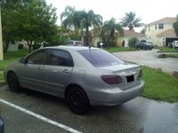 Picture of 2004 Toyota Corolla LE, exterior, gallery_worthy