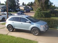 Picture of 2008 Ford Edge Limited