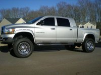 Picture of 2008 Dodge Ram 1500 SLT Mega Cab, gallery_worthy