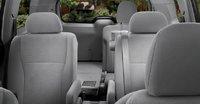 2011 Toyota Highlander, seating , interior, manufacturer