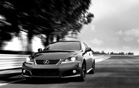 2011 Lexus IS F, front view , exterior, manufacturer, gallery_worthy