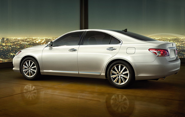 2011 lexus es 350 overview cargurus. Black Bedroom Furniture Sets. Home Design Ideas