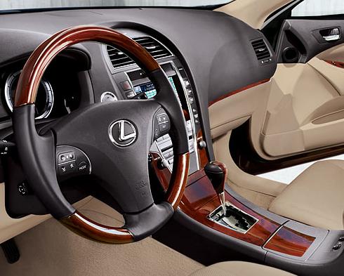 2011 Lexus ES 350 Review CarGurus