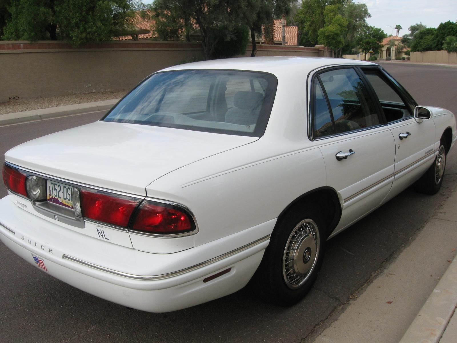1998 Buick Lesabre - Pictures