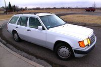 Picture of 1993 Mercedes-Benz 300-Class 4 Dr 300TE Wagon, exterior