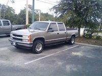 2000 Chevrolet C/K 2500 Crew Cab SB, I love my truck, exterior