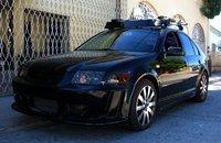 2001 Volkswagen Jetta GLS, Jetta 2001 GLS  Blackened, exterior