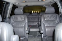 Picture of 2005 Honda Odyssey Touring, interior