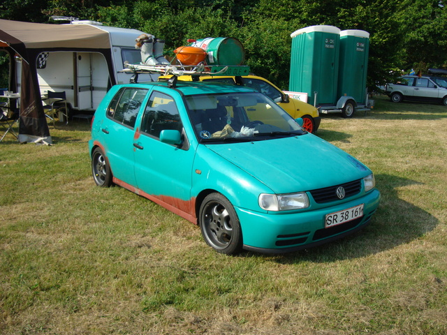 Picture of 1992 Volkswagen Polo, exterior