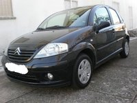 2003 Citroen C3, Right Front Quarter View, edited with Win7 Paint., exterior