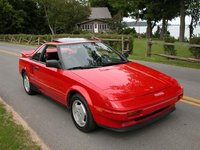 Picture of 1986 Toyota MR2, exterior, gallery_worthy