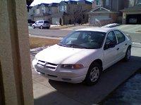 Picture of 1997 Dodge Stratus 4 Dr ES Sedan, exterior, gallery_worthy