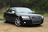 Picture of 2009 Audi S8 5.2 quattro AWD, exterior, gallery_worthy