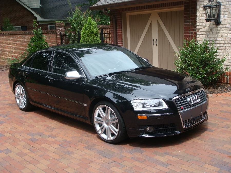 2009 Audi S8 Pictures Cargurus