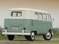 1963 Volkswagen Microbus Overview