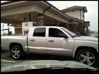 Picture of 2006 Dodge Dakota SLT 4dr Quad Cab SB, exterior, gallery_worthy