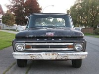Picture of 1961 Ford F-100, exterior