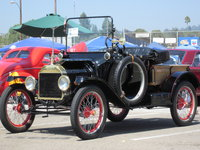 1915 Ford Model T Picture Gallery