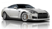 Picture of 2011 Nissan GT-R, exterior, gallery_worthy