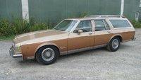1980 Oldsmobile Custom Cruiser Overview