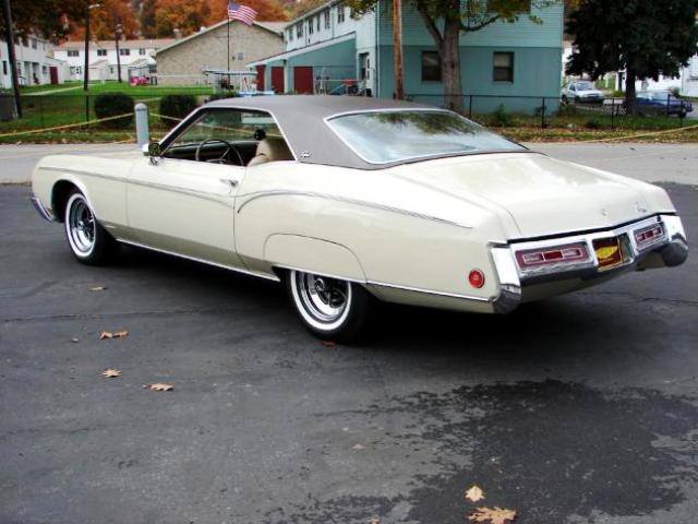 Picture of 1970 Buick Riviera, exterior