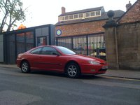 2000 Peugeot 406 Overview