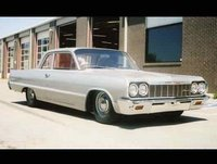 1964 Chevrolet Biscayne Overview