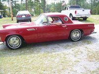 Ford Thunderbird Questions - Average restoration cost - CarGurus on