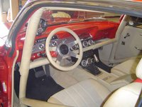 Picture of 1961 Chevrolet Bel Air, interior