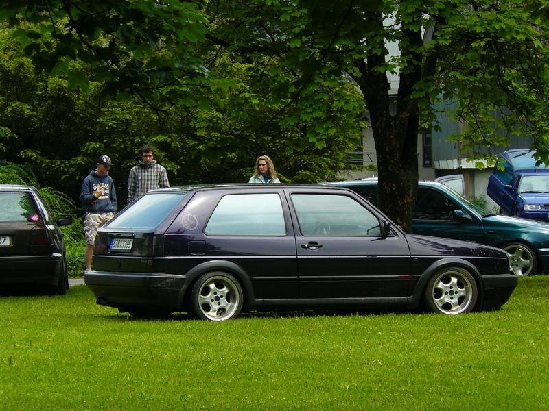 1991 Volkswagen GTI 16V - Pictures - 1991 Volkswagen GTI 2 Dr 16V ...