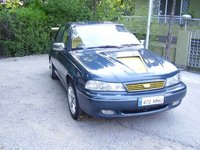 Picture of 1998 Daewoo Cielo, exterior