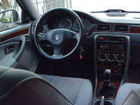 Picture of 2000 Rover 400, interior