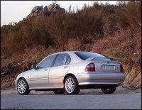 2000 Rover 400, No alto do Caramulinho, exterior, gallery_worthy