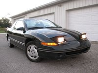 Picture of 1996 Saturn S-Series 2 Dr SC1 Coupe, exterior, gallery_worthy