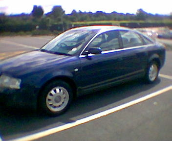 Picture of 1999 Audi A6