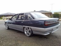 1992 Holden Statesman Picture Gallery