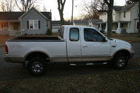 Picture of 1997 Ford F-250 3 Dr XLT Extended Cab SB, exterior