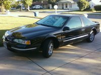 Picture of 1997 Ford Thunderbird LX, exterior, gallery_worthy