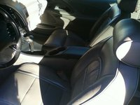 Picture of 1997 Ford Thunderbird LX RWD, interior, gallery_worthy