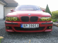 Picture of 2002 BMW M5 Base, exterior