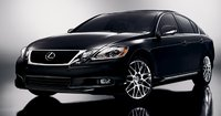 2011 Lexus GS 350 Picture Gallery