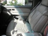 Picture of 2000 Chevrolet Suburban LT 2500, interior